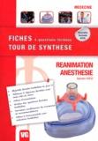 Sylvain Vico - Réanimation anesthesie.