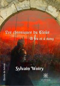 Sylvain Woiry - Les chroniques du cleüs.