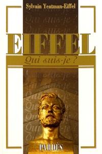 Sylvain Yeatman-Eiffel - Eiffel.