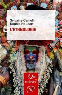 Sylvaine Camelin et Sophie Houdart - L'ethnologie.