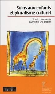 Sylvaine De Plaen - Soins aux enfants et pluralisme culturel.