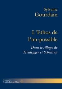 LEthos de lim-possible - Dans le sillage de Heidegger et Schelling.pdf