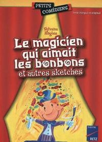 Histoiresdenlire.be Le magicien qui aimait les bonbons et autres sketches Image
