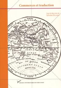 Sylvaine Hughes - Commerces et traduction.