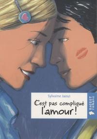 Histoiresdenlire.be C'est pas compliqué l'amour! Image
