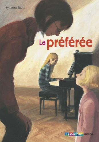 Sylvaine Jaoui - La préférée.