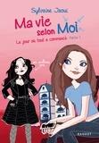 Sylvaine Jaoui - Ma vie selon Moi Tome 1 : Le jour où tout a commencé - Partie 1.