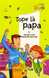 Sylvaine Jaoui - Tope là papa.