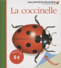 Sylvaine Peyrols - La coccinelle.