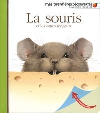 La souris et les autres rongeurs.pdf