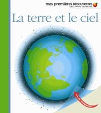 Sylvaine Peyrols et Jean-Pierre Verdet - La terre et le ciel.