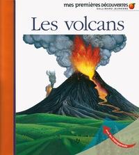 Sylvaine Peyrols - Les volcans.