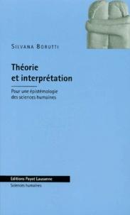 Théorie et interprétation. Pour une épistémolgie des sciences humaines.pdf
