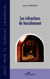 Les infractions de harcèlement.pdf