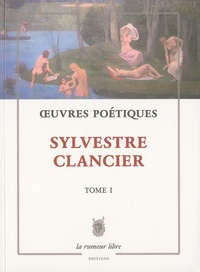 Galabria.be Oeuvres poétiques - Tome 1 Image
