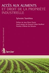 Accès aux aliments et droit de la propriété industrielle.pdf