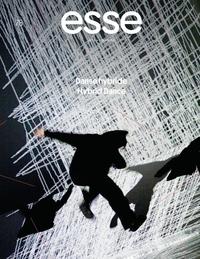 Sylvette Babin et Anne-Claire Cauhapé - esse arts + opinions. No. 78, Printemps-Été 2013 - Danse hybride.