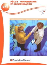 Organisation et communication Pôle 2 Bac pro comptabilité 1ère année.pdf