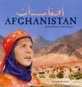 Sylvette Hachemi - Afghanistan.