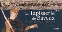 Histoiresdenlire.be La Tapisserie de Bayeux - Une découverte pas à pas Image