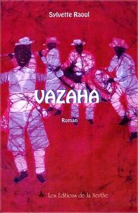 Sylvette Raoul - Vazaha.