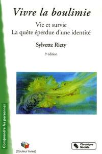 Checkpointfrance.fr Vivre la boulimie - Vie et survie La quête éperdue d'une identité Image