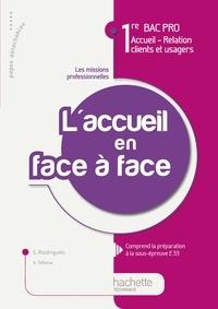 Rhonealpesinfo.fr L'accueil en face à face 1e Bac pro Accueil-Relation clients et usagers Image