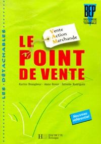 Histoiresdenlire.be Le point de vente Seconde professionelle/Terminale BEP VAM Image
