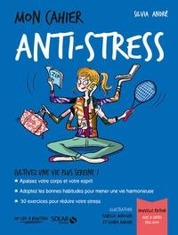 Livres audio gratuits téléchargements iphone Mon cahier anti-stress