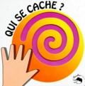 Sylvia Calzati et Carlo-A Michelini - Qui se cache ?.