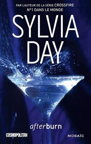 Sylvia Day - Afterburn (version française).