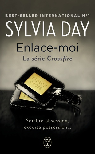 Crossfire Tome 3 Enlace-moi