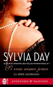 Obtenir La série Georgian Tome 2 9782290072080 par Sylvia Day (French Edition) DJVU PDF ePub