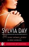 Sylvia Day - La série Georgian Tome 2 : Si vous aimez jouer.