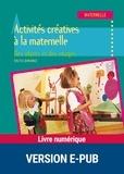 Sylvia Dorance - PEDAGO PRATIQUE  : Activités créatives à la maternelle - Des objets et des images.