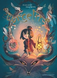 Sorceline (1) : Un jour, je serai fantasticologue !