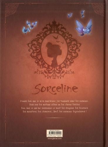 Sorceline Tome 3 Au coeur de mes zoorigines