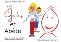 Sylvia Figueiredo - Gaby et Abète.