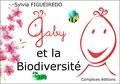 Sylvia Figueiredo - Gaby et la biodiversité.