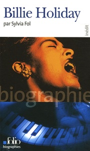 Sylvia Fol - Billie Holiday.