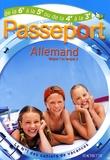 Sylvia Gehlert - Passeport Allemand de la 6e à la 5e.