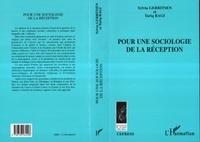Sylvia Gerritsen et Tariq Ragi - Pour une sociologie de la réception - Lecteurs et lectures de l'oeuvre d'Albert Camus en Flandre et aux Pays-Bas.