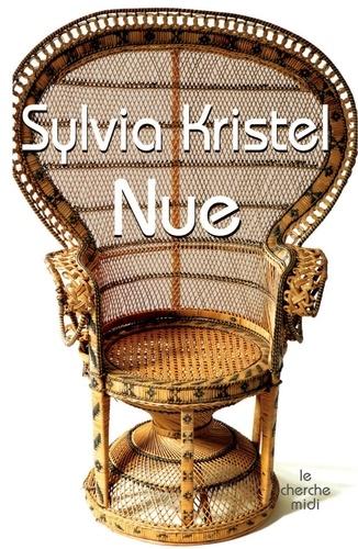Sylvia Kristel - Nue.