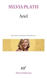 Sylvia Plath - Ariel.