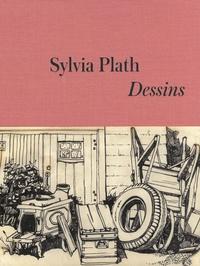 Sylvia Plath - Dessins.