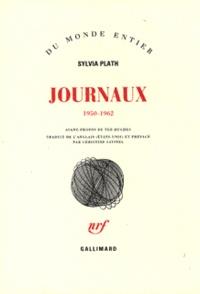 Sylvia Plath - Journaux - 1950-1962.