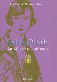 Sylvia Plath - La Cloche de détresse.