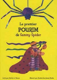 Sylvia Rouss - Le premier Pourim de Sammy Spider - Les bruits.