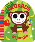 Sylvia Takken - Regarde la jungle.