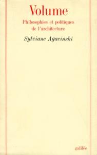Volume - Philosophies et politiques de larchitecture.pdf